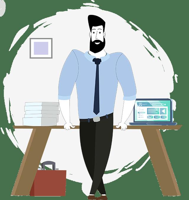 خدمات فنی سایت و فروشگاه